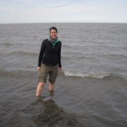 Arctic Ocean!