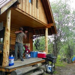 Alaskan Recreation