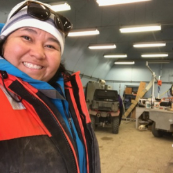 Ready for the Arctic Ocean