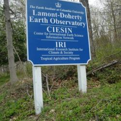 an analysis of the lamont doherty earth observatory