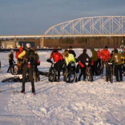 Tanana River Challenge Race